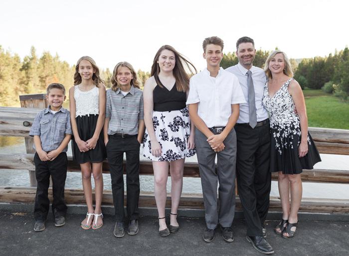 Family Photo of Dawson Lange